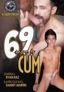 69 More to Cum DVD