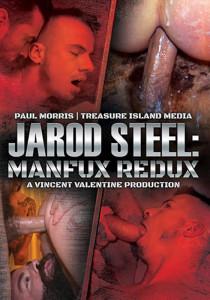 Jarod Steel: Manfux Redux DVD