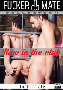 Raw in the Club DVD (S)