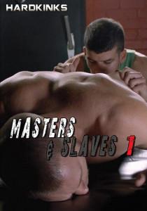 Masters & Slaves 1 DVD (S)