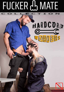 Hardcore Workers DVD