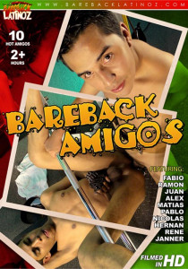 Bareback Amigos DOWNLOAD