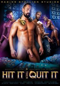 Hit It Then Quit It DVD (S)
