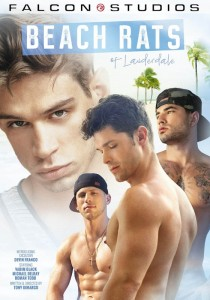 Beach Rats of Lauderdale DVD (S)