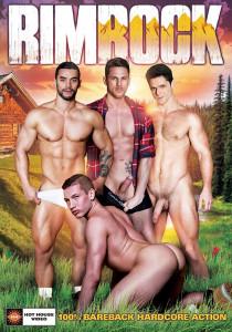 Rim Rock DVD (S)