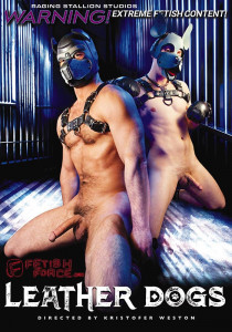 Leather Dogs DVD