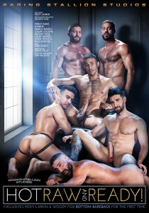 Hot, Raw and Ready! DVD