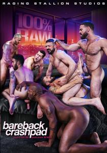 Bareback Crashpad DOWNLOAD