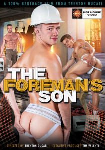 The Foreman's Son DVD (S)