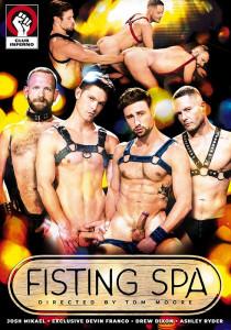 Fisting Spa DVD (S)
