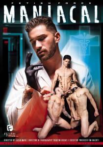 Maniacal DVD