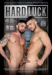 Hard Luck DVD