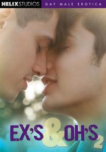 Ex's & Oh's 2 DVD (S)