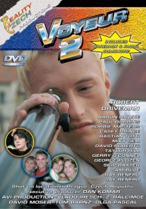Voyeur 2 DVD (NC)