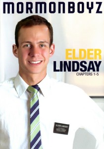 Elder Lindsay: Chapters 1-5 DVD (S)