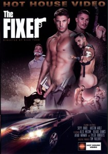 The Fixer DVD (S)