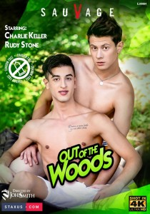 Out of the Woods DVD