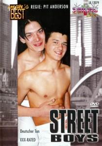 Street Boys DVD