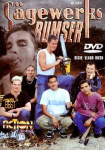 Sägewerks Bumser DVDR (NC)