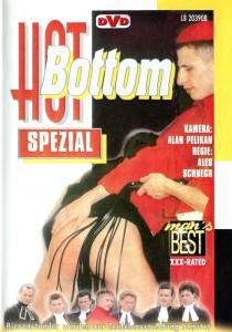 Hot Bottom (Man's Best) DVDR
