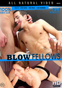 Blow Fellows DVD
