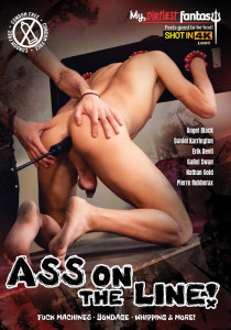 Ass On The Line! DOWNLOAD