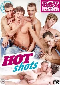 Hot Shots (Bareback Boy Bangers) DOWNLOAD