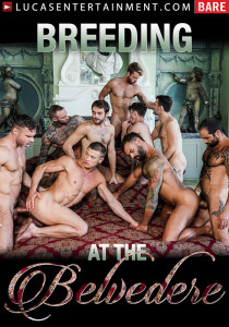 Breeding at The Belvedere DVD