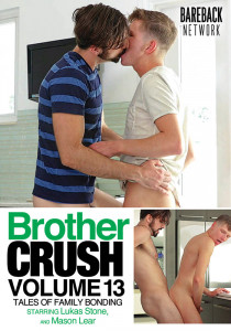 Brother Crush 13 DVD (S)