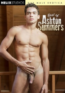 Best of Ashton Summers DVD (S)