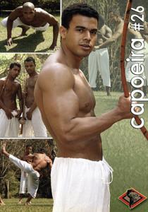 Capoeira 26 DVD (NC)