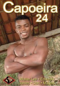 Capoeira 24 DVD (NC)