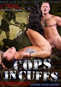 Cops in Cuffs DVD (S)