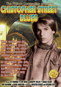 Chistopher Street Blues DVDR (NC)