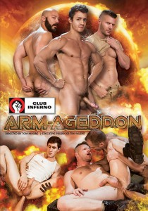 Arm-Ageddon DVD