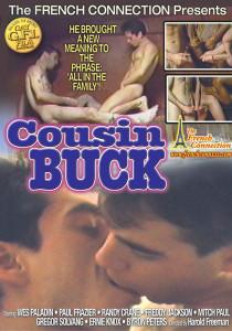Cousin Buck DVDR (NC)