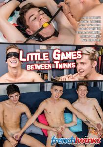 Little Games Between Twinks DVD