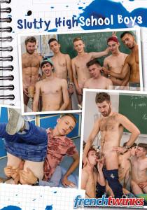 Slutty Highschool Boys DOWNLOAD