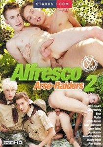 Alfresco Arse-Raiders 2 DOWNLOAD