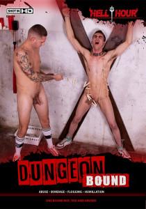Hell Hour: Dungeon Bound DVDR