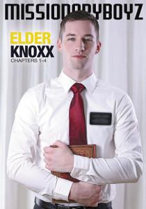 Elder Knoxx: Chapters 1-4 DOWNLOAD