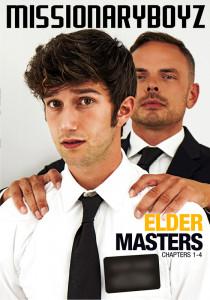 Elder Masters: Chapters 1-4 DVD