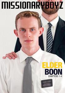 Elder Boon: Chapters 1-4 DVD (S)