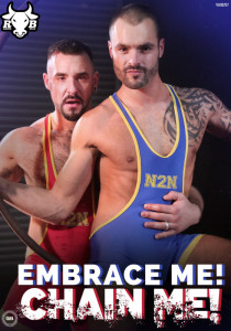 Embrace Me! Chain Me! DOWNLOAD