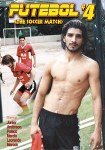 Futebol 4 DVD (NC)