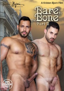 Bare to the Bone Part 2 DVD (S)