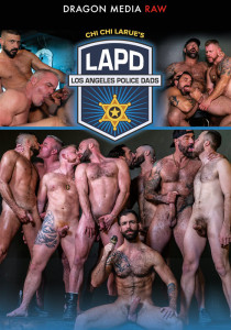 LAPD: Los Angeles Police Dads DVD
