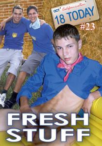 Fresh Stuff DVDR (NC)