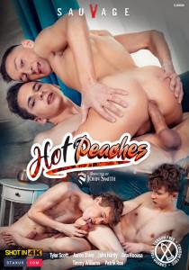 Hot Peaches DVD
