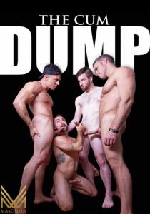 The Cum Dump DVD